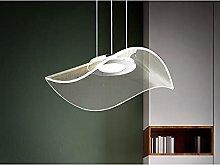 Lámpara LED VENTO Schuller metal acabado cromo.