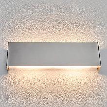 Lámpara pared exterior de ilum indirecta Pavla