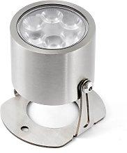 Lámpara proyector inox exterior KEW LED