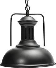 Lámparas colgantes retro Lámpara de techo de