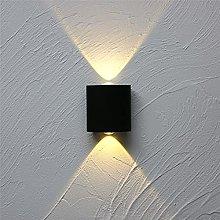 Lámparas de pared Moderno DIRIGIÓ Sconence de la