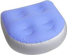 Langray - Cojín de spa inflable suave para la