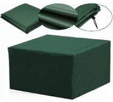 LangRay Funda protectora impermeable rectangular