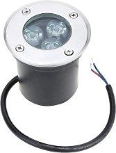 Languidad subterránea de de 3W LED, luz
