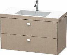 Lavabo para muebles Brioso c-bonded con
