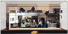 LDB SHOP Vitrina de acrílico para Lego 21328