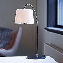 LE KLINT Snowdrop lámpara de mesa tulipa plástico