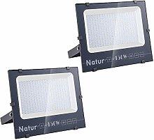 LED Foco Exterior de alto brillo, Impermeable IP66