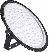 LED Lámpara de Alta Bahía, Sararoom 500W