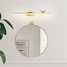 LED Lámpara de espejo Armario Baño 62CM 14W