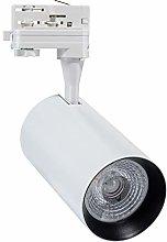 LEDKIA LIGHTING Foco LED Vulcan Blanco 30W para