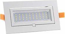 LEDKIA LIGHTING Foco Proyector LED 15W Expositores