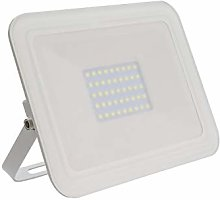 LEDKIA LIGHTING Foco Proyector LED 30W 120lm/W