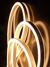 LEDZEIT- Profi Serie - Manguera de luz LED Neon