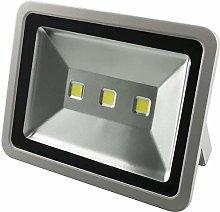 Leetop Foco LED Foco exterior de 150 W Foco Luz