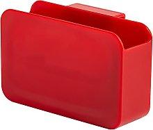 lefeindgdi Caja de almacenamiento de plástico