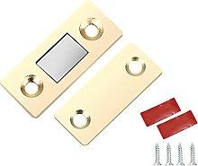 LI Q P R - 2 piezas de cierre magnético fuerte