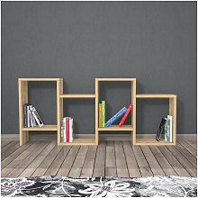 Libreria Hydra Estanteria para Libros, Mueble -