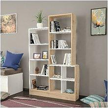 Libreria Monde - Estanteria para Libros, Mueble de