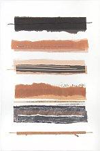 Lienzo abstracto 50 x 74