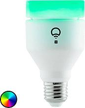 LIFX Nightvision bombilla LED E27 11W, RGBW, WLAN