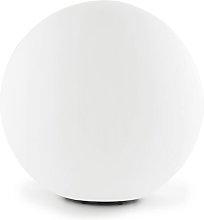 Lightcraft Shineball S lámpara de bola exterior