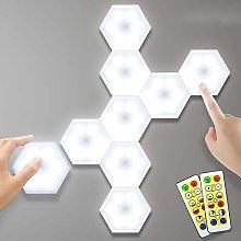 Lightess Luz de Vitrina Luz de Armario LED Luz de