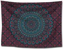 Lihan Tapicería Indian Bohemio Elefante Hippie