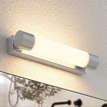 Lindby Hamina lámpara de espejo LED de baño, 36