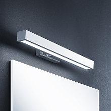 Lindby Janus lámpara LED para baño y espejo 60 cm