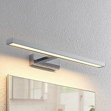Lindby Jukka lámpara LED para espejo baño 60 cm