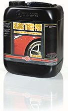 Linea Stop Professional Solutions Black Tires Pro