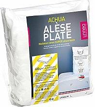Linnea Achua - Protector de colchón plano (110 x
