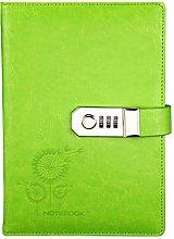 Lirener Retro Personal Notebook planificador