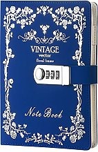 Lirener Retro Vintage Personal Notebook