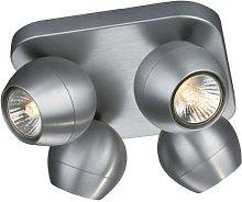 Lirio by Philips Foco 5703448LI - Punto de luz de