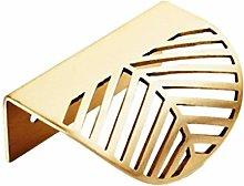 LIRONGXILY Manijas de puerta, manija de muebles 2