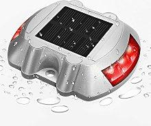 LITZEE Luz de lámpara solar para exteriores para