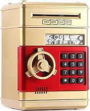 LIUKLAI Alcancía electrónica ATM Contraseña
