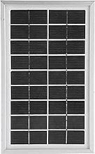 LIUTT Kit de energía Solar, portátil, hogar,