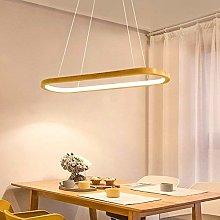 LJWJ Lámparas de Techo Novely Chandeliers- Luces