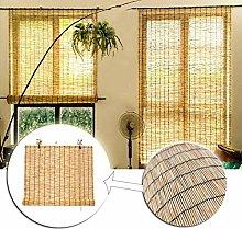 LMDX Persianas Bambu Exterior - Persiana Estor