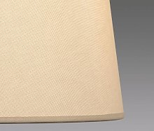 LOUM Bivio aplique con brazo lectura pantalla gris