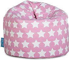 Lounge Pug®, Puff Infantil, Estampado para Niños