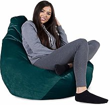 Lounge Pug®, Silla De Juego Puf con Escabel,