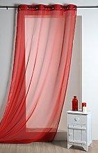 Lovely Casa R61290004VL Lisa - Cortina de Visillo