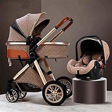 LOXZJYG Cochecito para bebés Infantiles para