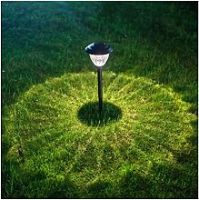 Luces De Camino Solar Luz De Jardín Iluminación