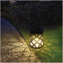 Luces De Jardín, Luces De Camino Luz De Estaca Al