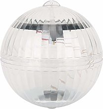 Luces de piscina de bolas flotantes, luces de